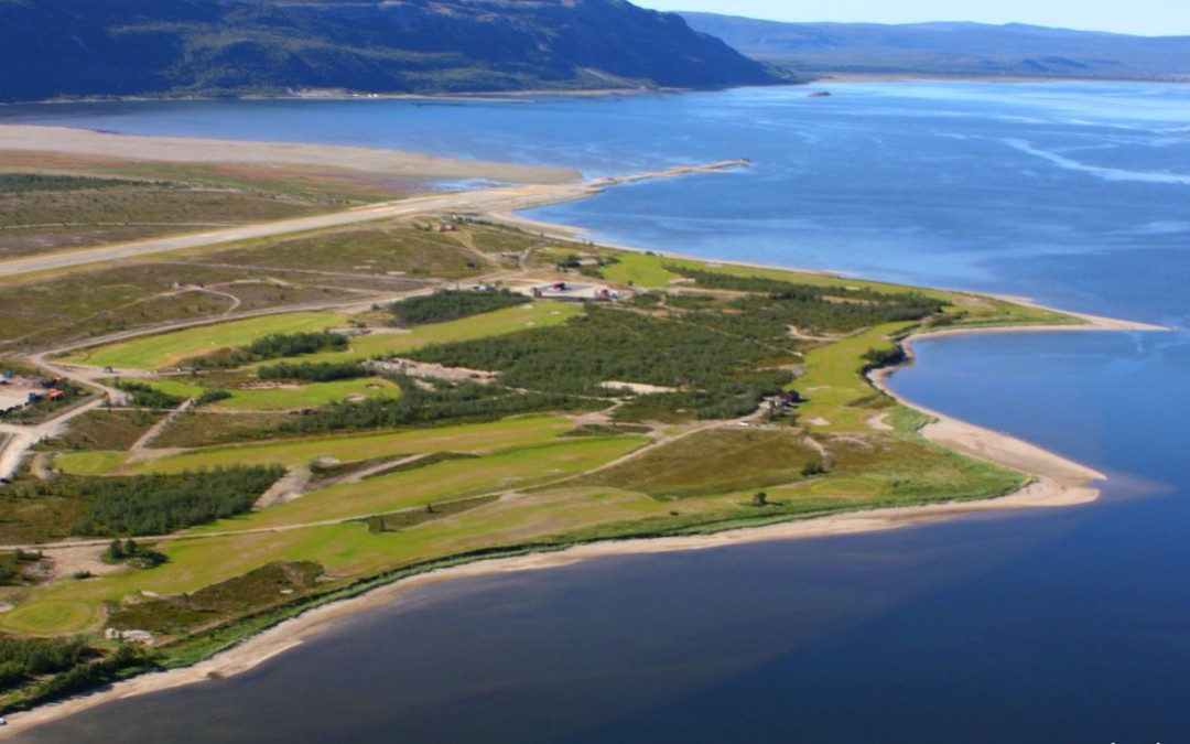 Finnmark Golf Tour 2019